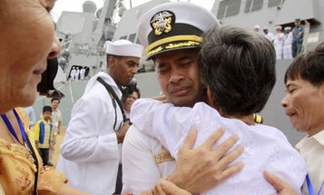 The Cash, Bribery, And Prostitution Scandal That Continues To Haunt The Navy
