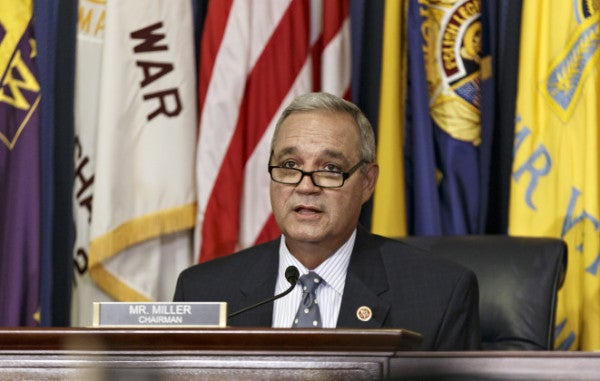 Greater VA Accountability Will Bring In Good Employees, Not Scare Them Off, Lawmaker Says