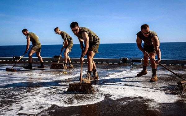 20 Military Life Hacks For Junior Enlisted Service Members