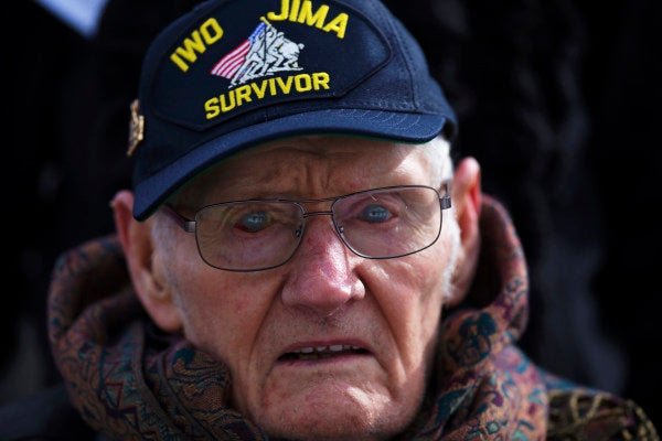 Changes In VA Benefits Policy Leave Elderly Veterans In A Bind