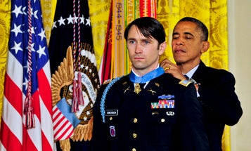 The Terrible Timing Behind The Army's Bergdahl Announcement On National Medal Of Honor Day