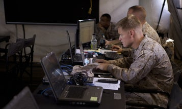 Veterans Are Using Social Media To Create Emergency Networks For Those In Need