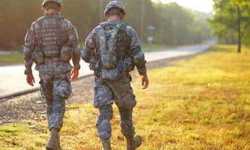 10 Ways To Support A Friend Battling PTSD