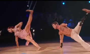 Meet The Iraq War Vet Winning Hearts On Dancing With The Stars