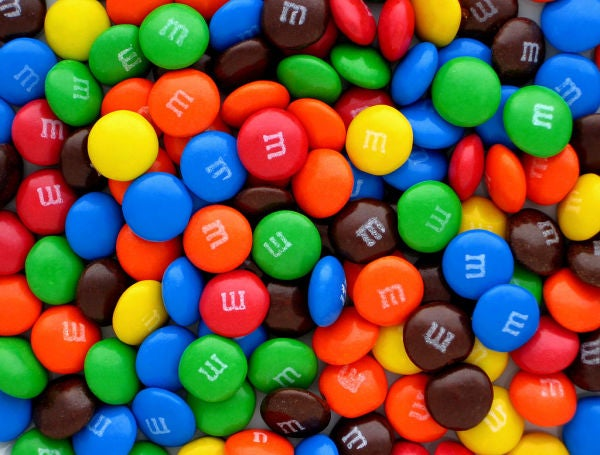 M&Ms, Ray-Bans, Silly Putty All Got Their Start In The Military