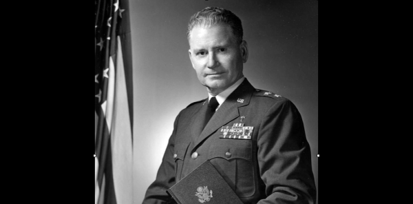 UNSUNG HEROES: The World War II Chaplain Who Survived The Bataan Death March