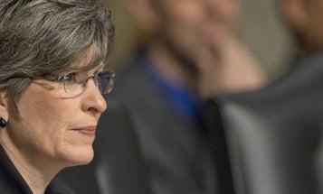 Joni Ernst's Veteran Mental Health Care Bill Isn't The Solution Vets Need