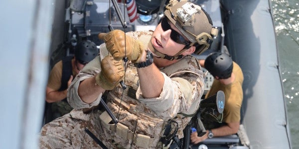 A Navy SEAL's Advice On Living A More Fulfilling Life