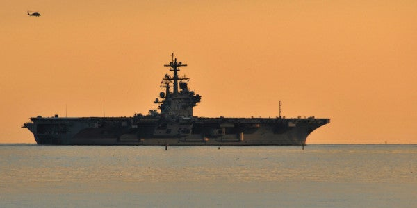 4 Reasons I Am Resigning My Commission As A Naval Officer