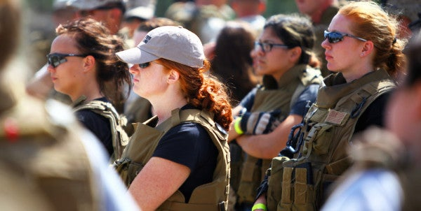 We Need To Stop Spreading Negative Stereotypes About Military Spouses