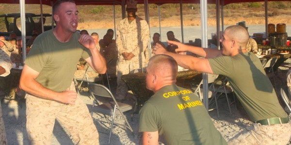 10 Ways Your Civilian Friends Differ From Your Battle Buddies