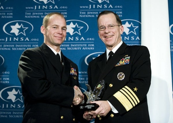 UNSUNG HEROES: This Navy SEAL Kept Fighting After Getting Shot 27 Times