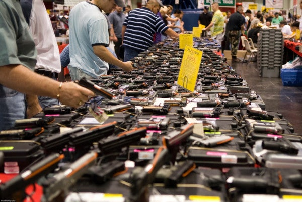 Veterans Unfairly Banned From Owning Firearms