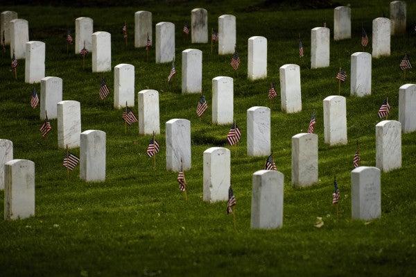 Changes To Survivor Benefit Plan Leaves Some Veterans In Bind