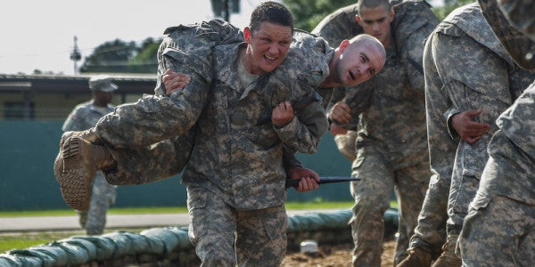 Why I Changed My Mind About Women In Combat Arms Units