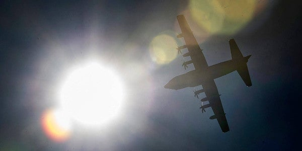 Air Force Sends Team To Nepal To Assist With Quake Relief Efforts