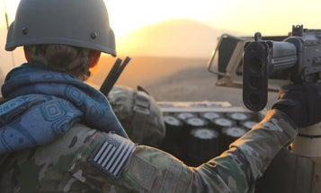 The Story Of The Incredible Women Who Served With Special Ops Units In Afghanistan