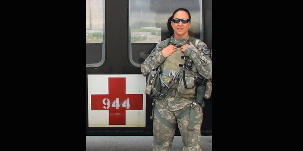 UNSUNG HEROES: This Army Medic Overcame Gunfire And A Broken Leg To Save 14 Soldiers