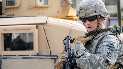 These military terms are harder to understand than the phrases they replace