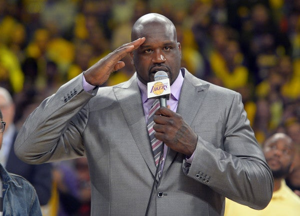 Here Are 7 Sports Legends That Are Military Brats