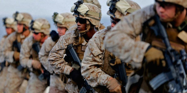 The Military's Problem With Political Correctness