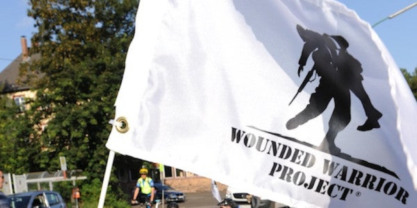 Wounded Warrior Project Accused Of Bullying Other Vet Charities