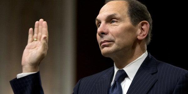 We're Not Buying VA Secretary's Editorial Lauding The VA