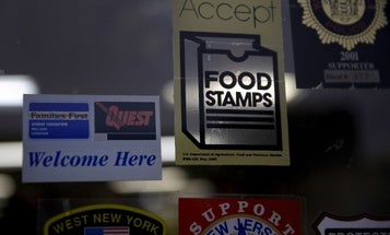 Why Vets Should Not Be Exempt From Cuts To The Food Stamps Program