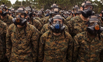 Here Are The 6 Things I Wish I Knew Before I Joined The Military