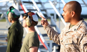 5 Ways New Leaders Can Change The Military For The Better
