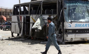 The Truth Behind The Afghanistan 'Success Story'