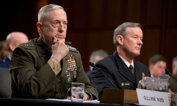 6 Military Leaders Who Could Run For President In 2016