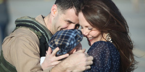 7 Simple Tools That Will Make Deployment Easier On The Family