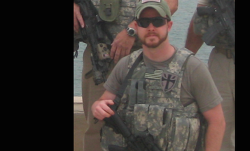 This Army Vet Created The 'Bar Exam' For Cyber Security Professionals