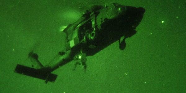 The Heartbreaking Story Behind The Dustoff 7-3 Rescues In Afghanistan