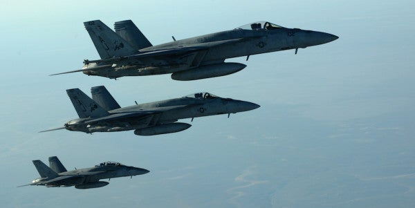 The Obama Administration Needs A Plan B For Iraq