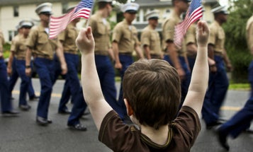 How I Am Teaching My Children The Meaning Of Memorial Day