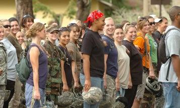 5 Reasons Why Employers Should Hire Military Spouses