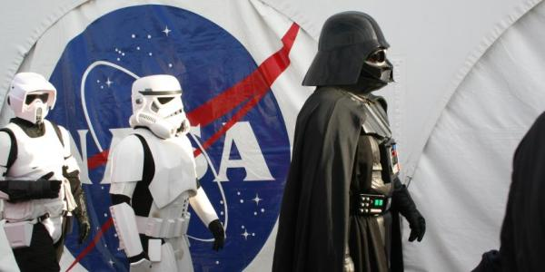 5 Things Star Wars Taught Us About Contemporary Warfare