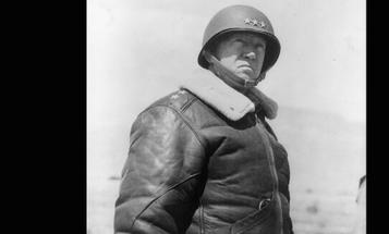 6 Badass Lines From Patton's Famously Vulgar Speech