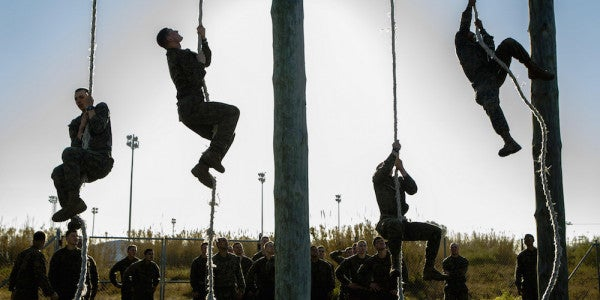 Why Influential Junior Service Members Must Know Their Limits