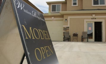 The Big Problem With Senate's Proposal To Cut Housing Allowance