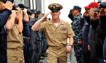 It's Time To Abolish The Enlisted-Officer Divide