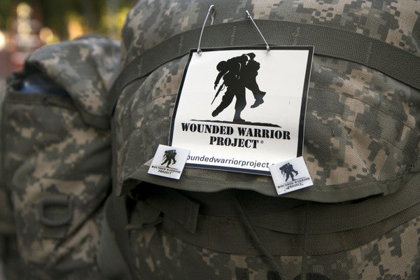 Wounded Warrior Project Under Attack For Selling Personal Information Of Donors
