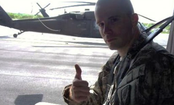UNSUNG HEROES: The Guardsman Who Died Saving An Afghan Child From Harm