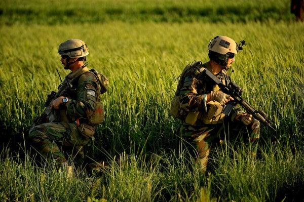 MARSOC Units To Assume Name Of Legendary Marine Raiders