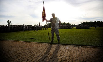 In Military Service And Business, Integrity Is Key