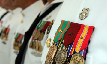The Military Needs To Get A Handle On Its Awards Process
