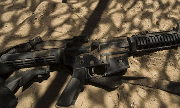 Colt Defense's Bankruptcy Marks A Changing Small Arms Industry