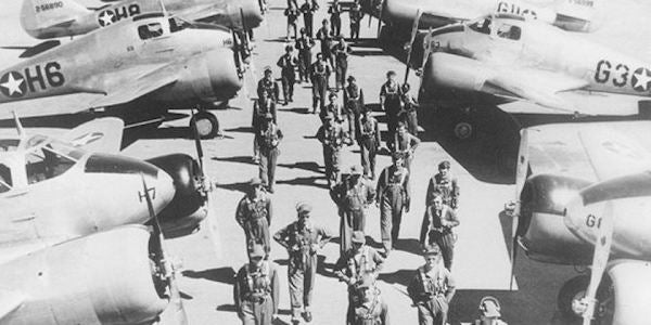The Army Air Forces Dominated The Skies Of World War II